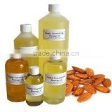 Natural Sweet Almond Oil For Healthcare Supplement