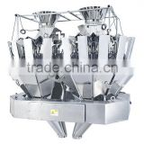 PenKan High Speed Weight Reading Mixing Weighers with High Stability for peppers/onions/seeds/chips/nuts/potatos
