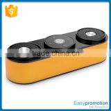 wireless HIFI sport bluetooth hands-free speaker stereo creative promotion product card support outdoor mini speaker