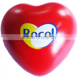 2014 eco-friendly heart anti stress toy