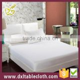 2016 new product promoted Wholesale high quality Bed bug proof waterproof pvc white mattress covers