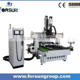 China best cheap price 4D manual woodworking cnc router machine for Crafts