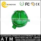 RY-00177 ATM parts 445-0716110 6625 Anti Fraud Device ATM Bezel NCR Skimmer Laser NCR ATM Parts
