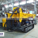 BQ,NQ,HQ,PQ wireline coring! HF-6 full hydraulic core drilling machine