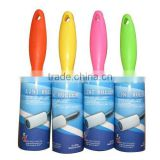LINT ROLLER custom design handles hair Cleaning roller