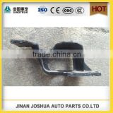 China Shacman truck parts bracket for sale