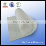 polyester reverse air filter material pp filter fabric