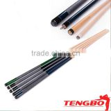 Jianying common usa standard 1/2 joint pool cue master cues