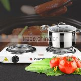cnzidel two burner electric coffee cup warmer