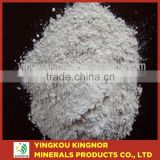 Caustic Calcined Magnesite Powder/CCM/ Light Burnt Magnesite MGO