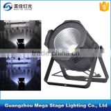 High power stage studio 100w cob warm white led par 64                                                                         Quality Choice