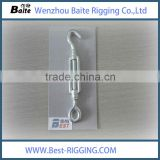 european type turnbuckles