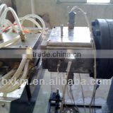 PVC wood wire trunking extrusion line
