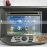 7 inch Exclusive DVD GPS for Honda FIT