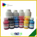 wholesale competitive price dtg direct to garment liquid printing white ink for cotton fabric printing