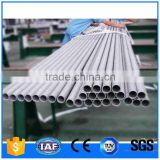 Prime quality inox seamless 304 304L 316 316L stainless steel pipe price per kg China manufacturers