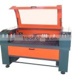 Huahai CE ISO USB interface co2 cnc laser wood cutting machine price for wood laser cutting machine