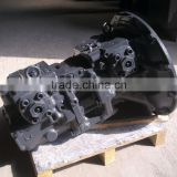 Excavator PC228US-3 Main Pump, PC228US hydraulic pump assy,708-2L-00421, 708-25-04061, 708-2L-00260