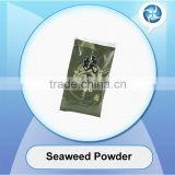 healthy seafood dried seaweed powder