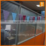 Fabric Triangle Flag Bunting ,Home and office decorative flags on string