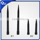 Hot Sale Black Lucifugal Pipette Tips