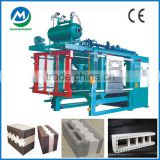 High quality EPS ICF Block Making Machine For Construction                                                                         Quality Choice