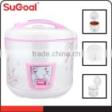 Hot sale 1.8L rice cooker machine