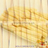 CANNED TIN SWEET BABY CORN HIGH QUALITY super sweet canned food NO GMO TAIWAN yellow baby corn raw material