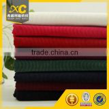cotton poly spandex 21 wale baby corduroy fabric