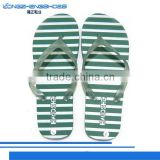 Hot sale fashion design wholesale flip flops ladies fancy sandal eva shoes made in China