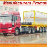 DTA tank container for yellow phosphorus transportation Tom King:86-15271357675 manufacturer