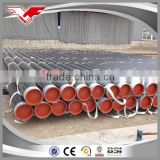 High quality Carbon seamless steel pipes din 17175/ st 35.8,din 2394 steel tube and pipe in Tianjin