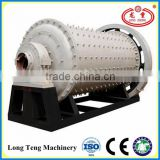 High Abrasion Resistance low costs ball mill for cement and mining in China