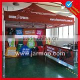 Custom printing newest Eco solvent roof top tent                                                                                                         Supplier's Choice