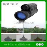 New Product Excellent Image Night Vision Goggles riflescope With Long view