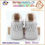 Wholesale 2015 fashion baby snow boot and baby winter shoes