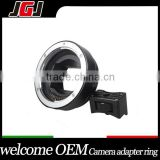 For Canon For EOS EF Lens For EF-NEX Camera Adapter Ring For Sony For NEX-3 For NEX-5 For NEX Mount Adapter Ring