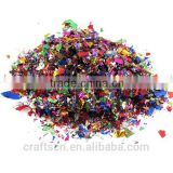 cheap and wholesale party supplies foil confetti for sale