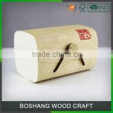 Factory Wholesale Fashion Small Wooden Gift Box