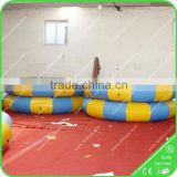 Small Size Indoor Inflatable Swimming Toys, Inflatable Piscina for Residential