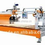 For cutting, drilling, polishing ect, Automatic Multi-Function Cutting Machine,Stone Machine