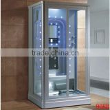 CLASIKAL factory price shower cabin,bathroom simple steam shower room,massage steam shower room