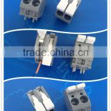equivalent wago 2706 Large Current Controller spring terminal blocks for Industrial PCB Boards