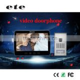 10 inch screen door bell intercom system cheap video intercom china                                                                                                         Supplier's Choice