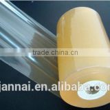 High quality pallet PVC stretch film with highly elastic for packing by machine wrap