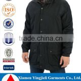 new product wholesale clothing apparel & fashion jackets men for winter polyester shell Men's sport wear jacket