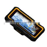 2016 7 inch Android wireless 3G NFC RFID Panel PC