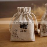 Jute Hessian Packaging Bag