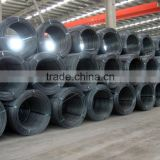 HRB335 HRB400 HRB500 HRB400E HRB500E Coiled Reinforcing Deformed Steel Bars With Manufacturing Price