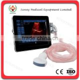 SY-A011 Advanced Digital PC Platform Dual interface Ipad Ultrasound Scanner